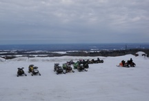 Snowmoblle Industry / The Tug Hill Plateau and the Black River Valley are home to some of the most amazing sled trails in the northeast. There's also plenty of shops to buy a machine, gear, or have your sled serviced. Come and enjoy this winter paradise!