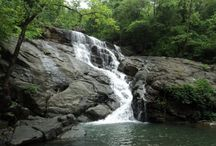 Barehipani Waterfalls of Odisha