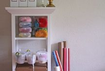 Organize My Life! / by Barbara Price
