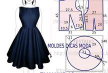 Moldes