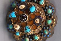 Historic Jewelry