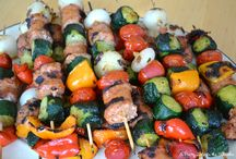 Outdoor Recipes / Cooking & eating outside is always a good idea! / by Yukon Charlie's