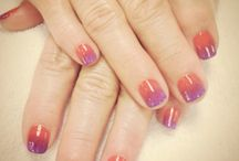 Nails I Love / by Angela Todd