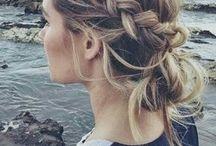 Hair A