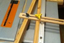 Bench & Panel Saw Jigs