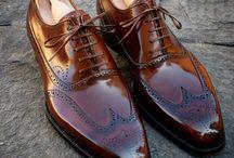 my men's shoes
