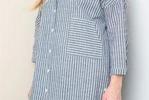 Eco Clothing that has plus sizes