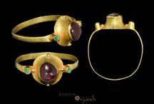 Jewellery / Extant and reproduction jewellery 1435-1485.