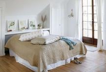 Bedroom / by Elizabeth