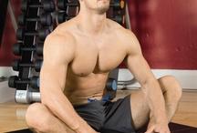 Workout art