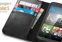 HTC kiegészítők / HTC fóliák, tokok és egyéb kiegészítők