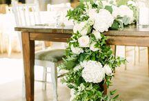 Lauren's May wedding