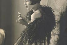 Fashion Styling 1920s