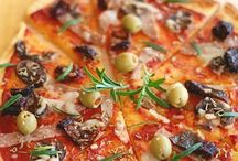 fat head pizza base