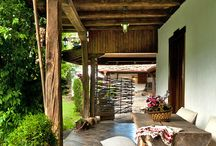 Inspirational Outdoor Spaces