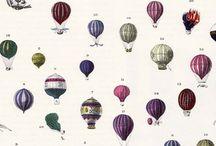 Baloons&Zeppelins...