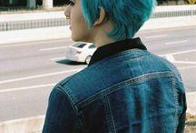 Hair / by Anysia Carpenter