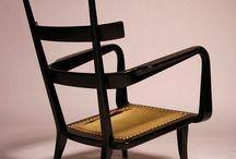 Chairs / by Josh McNey