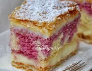 torte ripiene dolci