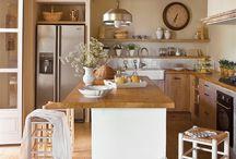 las 4 cocinas con mas liked