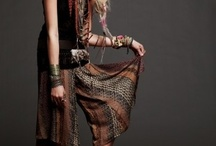 Boho chic / by Caterina L.