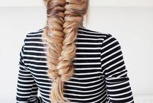Haarvlecht / Incl video