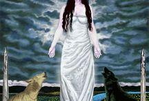 goddess / by Michelle Plouff