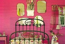 Kristin's Room Makeover Ideas / by Stacey Green