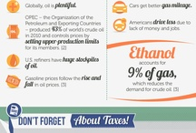 Infographics: Gas & Oil