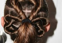 Hairstyles for Saint Patrick's Day