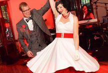 Renee's Wedding / by Jen S