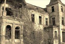Międzylesie - Pałac