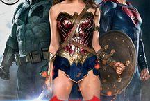 Henry Cavill in Cine Premiere Magazine March 2016 / Batman vs.Superman Dawn of Justice