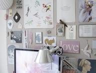 office & work spaces & est.