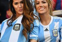 Argentina fan club