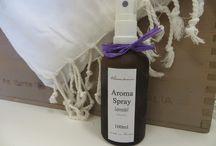 Dawanda Shop Verzaubereien Aroma Spray