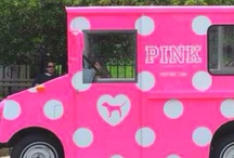 pretty n pink / by Sabrina Delgado
