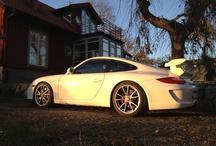My GT3 / Fast !