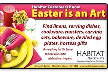 Get it at Habitat! / Explore products you can find at Habitat!