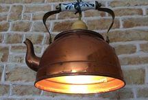 Idée luminaire