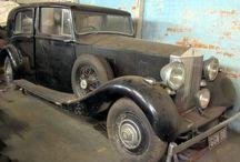 Car - Rolls Royse