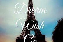 dream tour