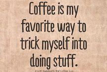 coffee & coffee & coffee