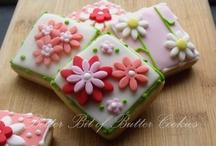 Cookies! / by Jeni Walker