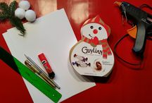 Guylian Creative Gifting / How to make a Guylian gift extra special. Discover tips, crafting ideas and gifting ideas for every chocolate lover.