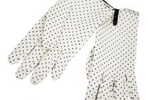 Gloves / Long and short Gloves  www.mofe.pl