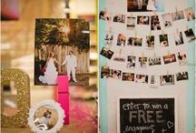 Wedding expo ideas