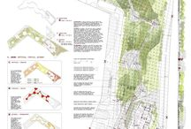 Städteplanung / Plakate