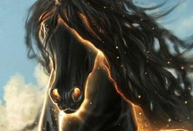 ?_-Fantastic Horses-_?