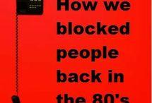 In The 80's / idk